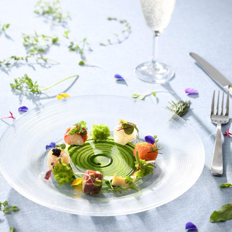 2月9日(日)グランドブライダルフェア ご婚礼料理試食会のご案内